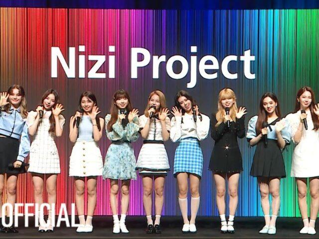 NiziU 左利き メンバー 昔と今 写真 比較 音楽番組